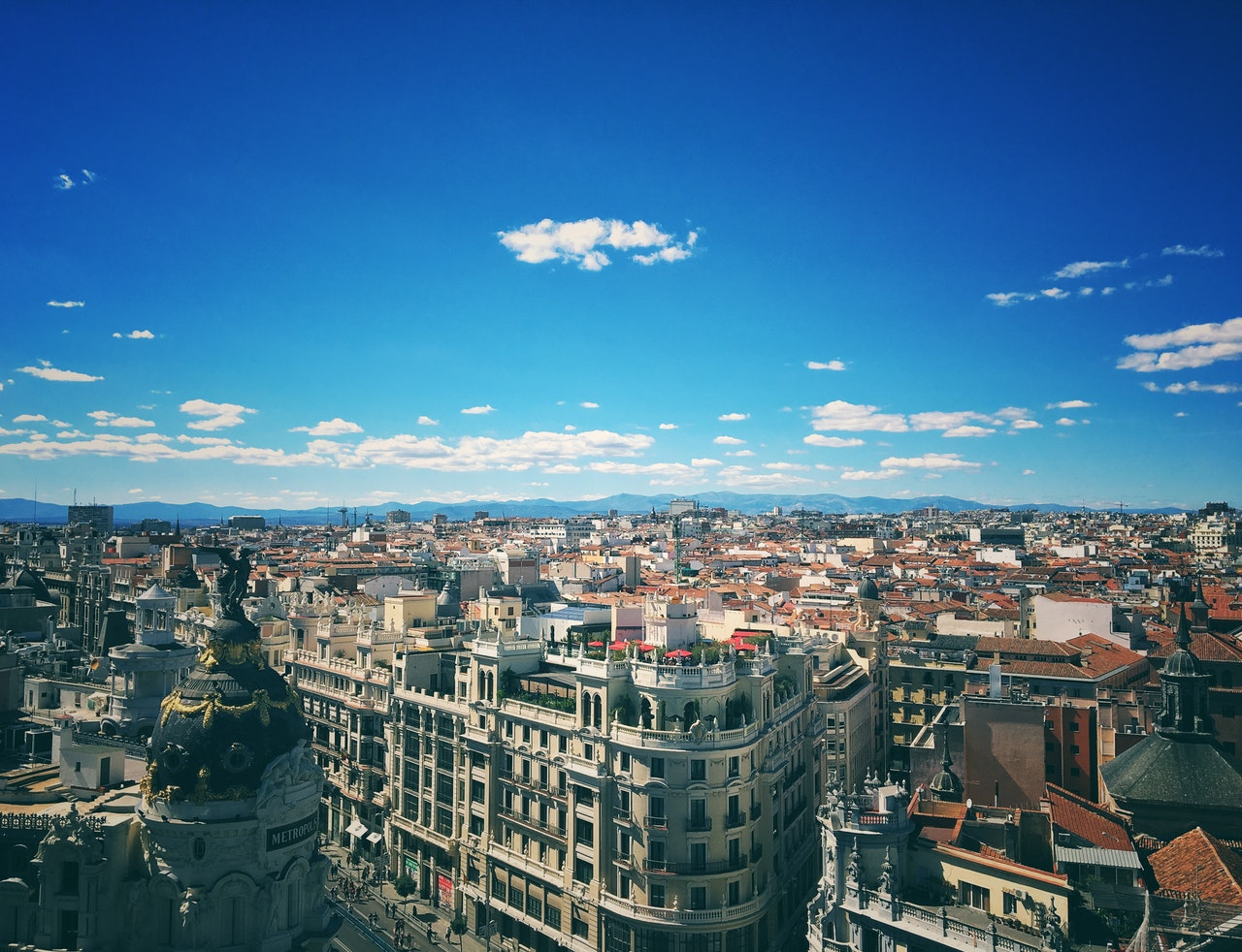 Guide to moving from NYC to Madrid