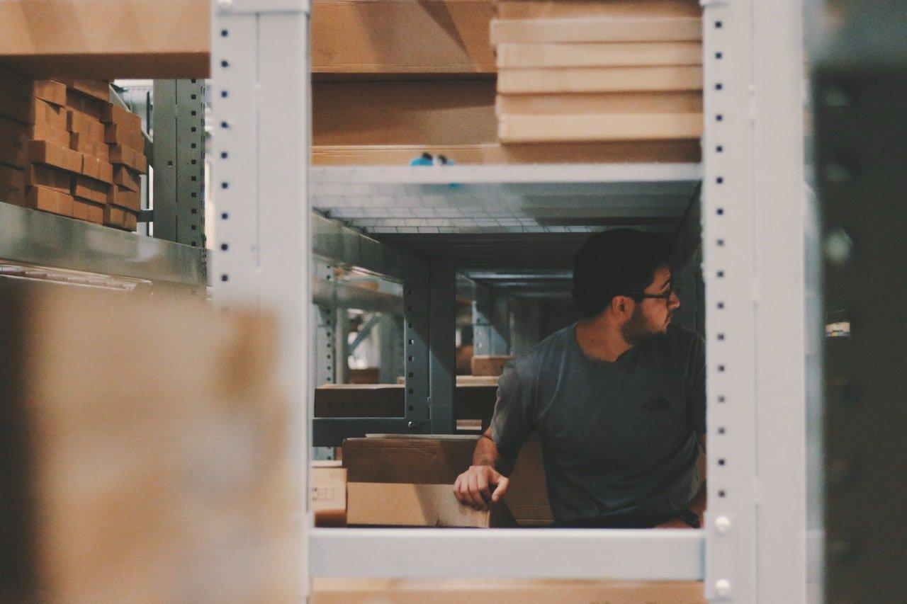 The best way to arrange your Midwood storage