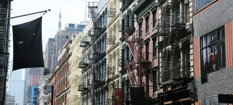 Doing the inspection of the common-use areas is the most important thing to remember when inspecting a condo in NYC