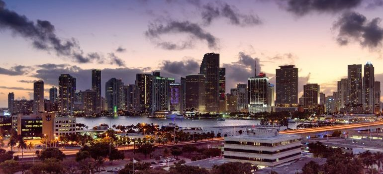 Guide to moving from NYC to Miami