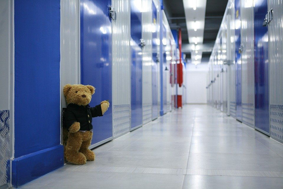 What to look for in storage facilities