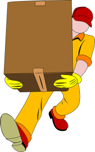 mover - pack and move in a hurry