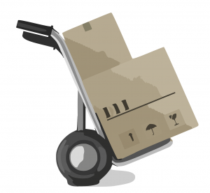 Find a reliable and experienced moving company.