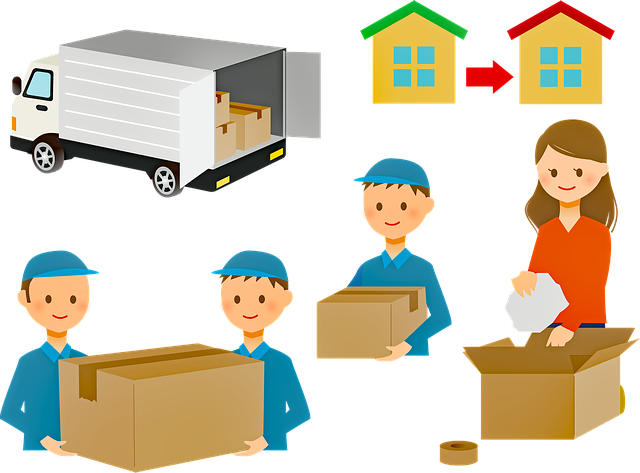 How to find reliable long distance movers in Brooklyn