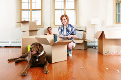 Moving, pet moving, U.Santini moving and storage, moving to brooklyn