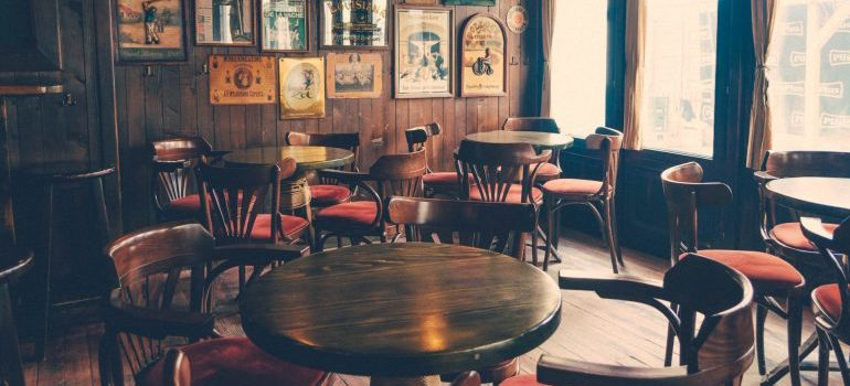 One of the most popular pubs in Brooklyn