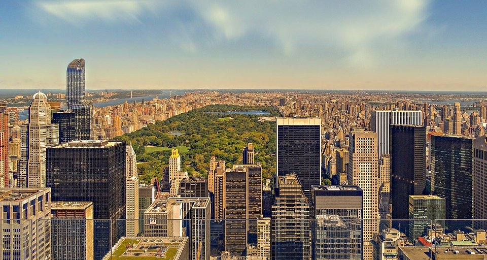 Moving from a metropolis to NYC: A guide
