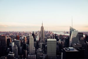prepare for moving off to college from NYC by hiring professionals