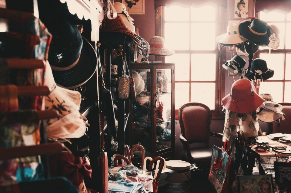 How often should you declutter your household