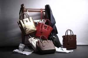 What to store and what to throw out can be a difficult question for those that love shopping.