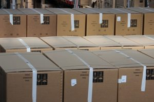 How to pack and store your goods in storage unit