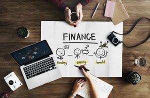 calculating finance