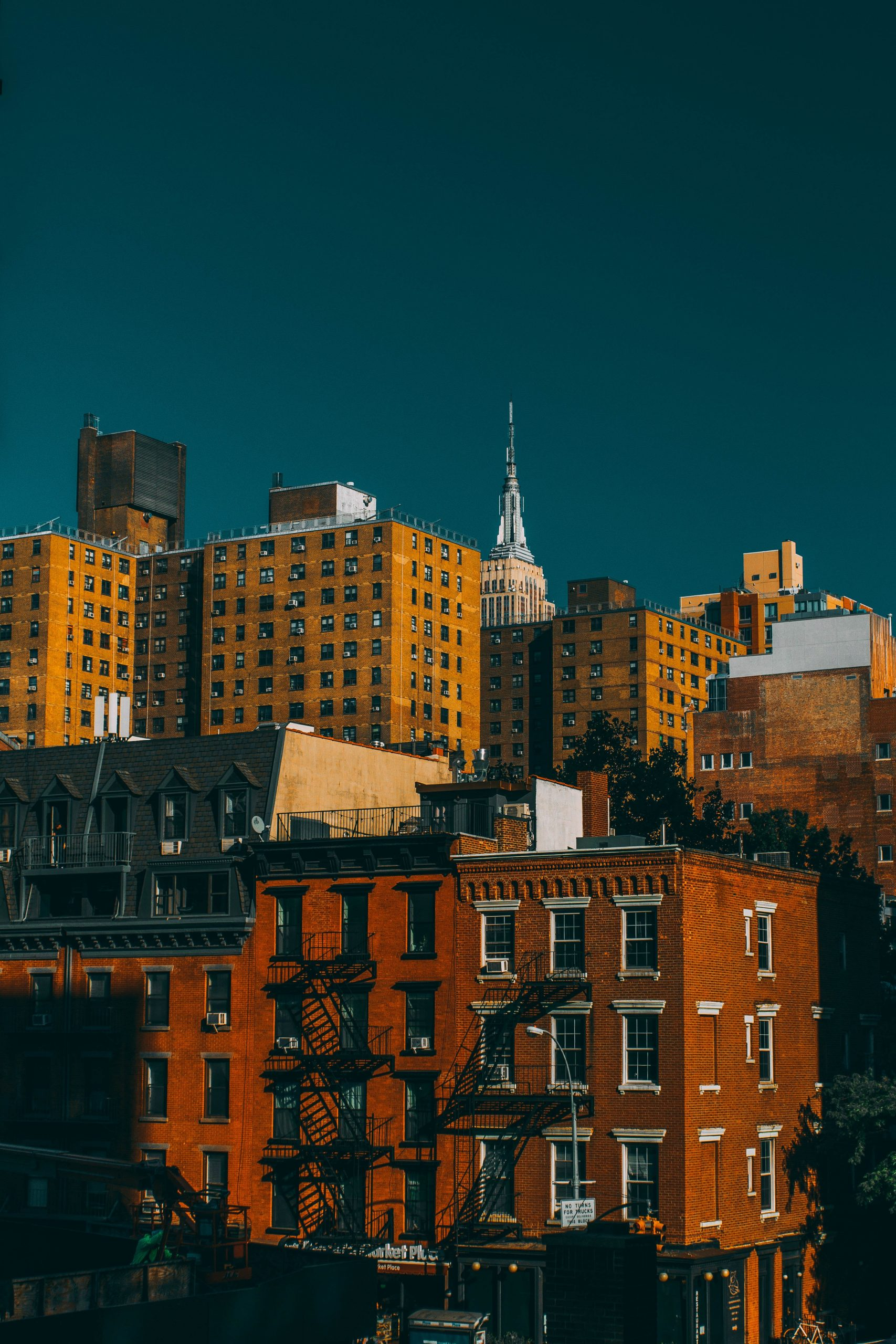 Best Brooklyn neighborhoods for downsizing