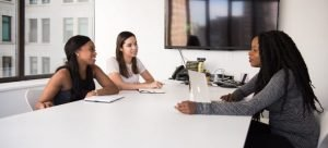 To make relocation easier for employees talk to them about the plan for the move.