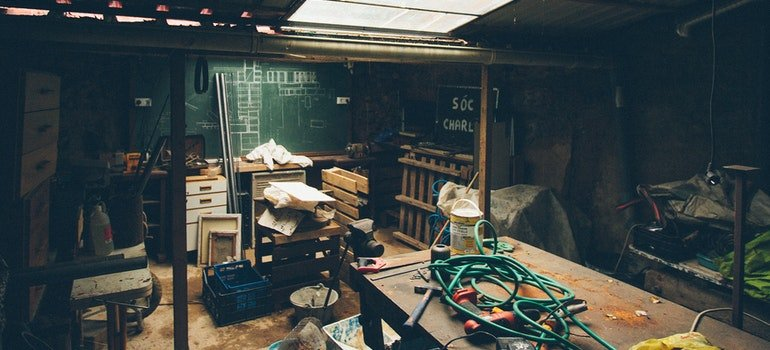 The risks of DIY storage solutions