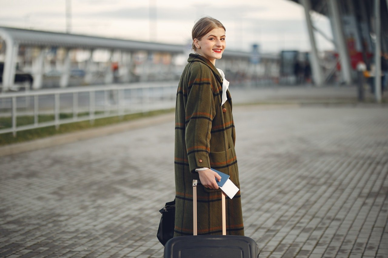 What are the sacrifices of moving abroad