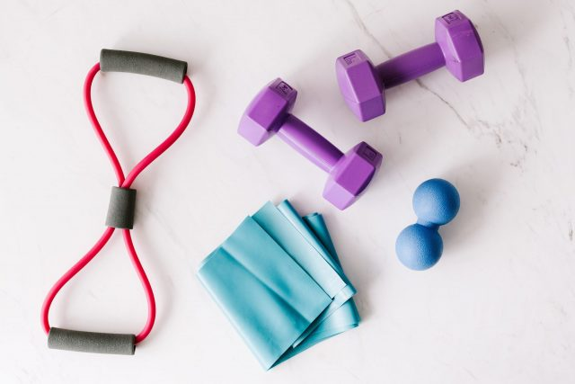 Guide to storing gym equipment