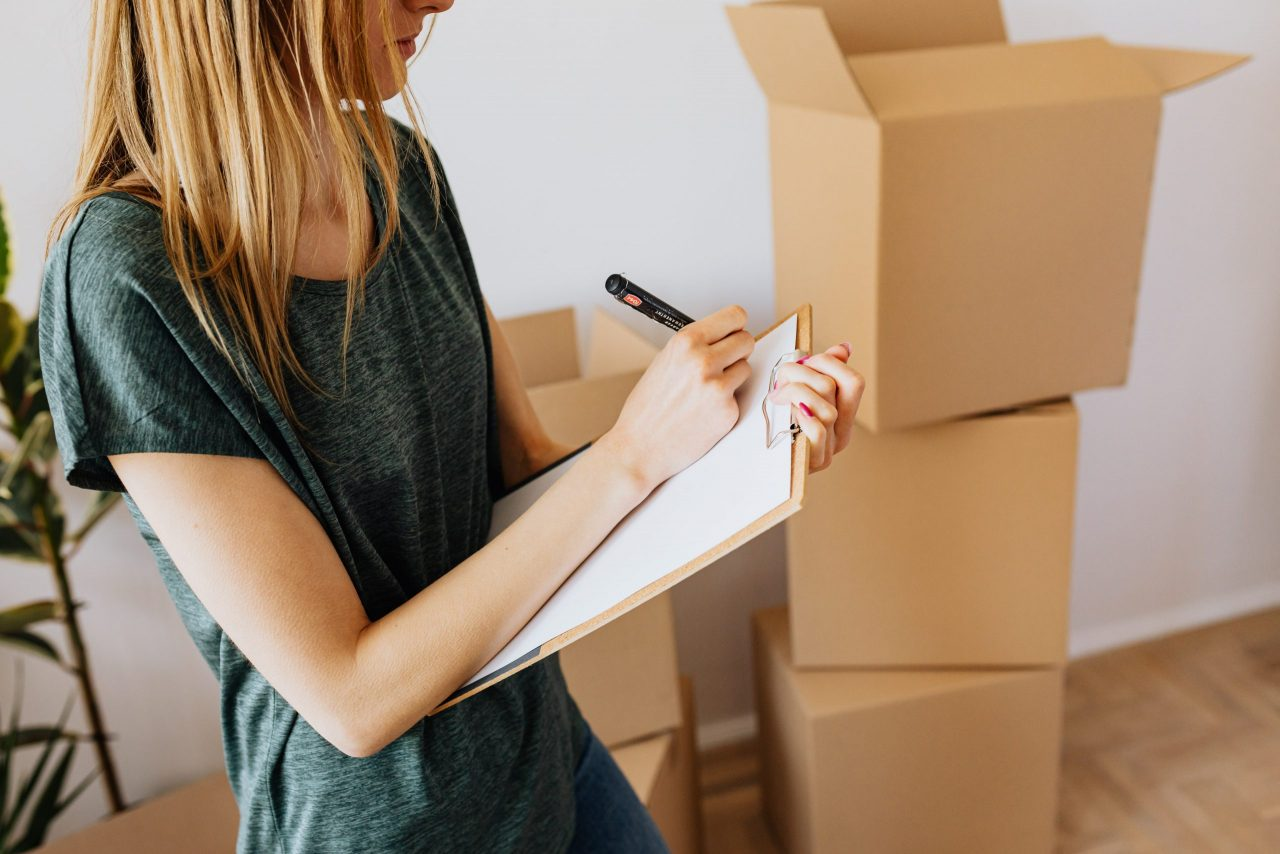 speed up your moving day