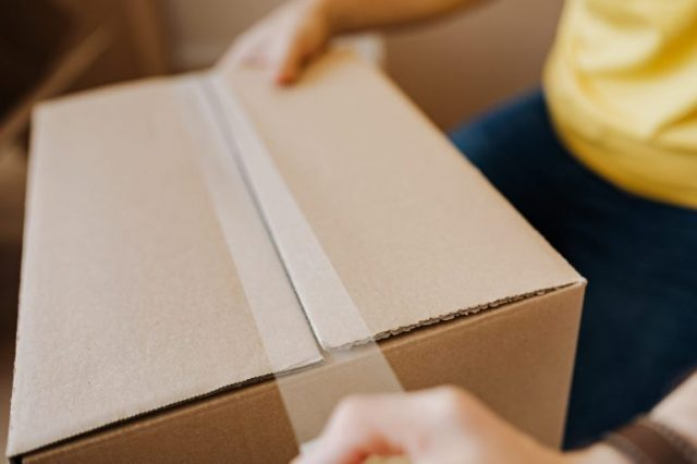 7 most commonly damaged items during the move