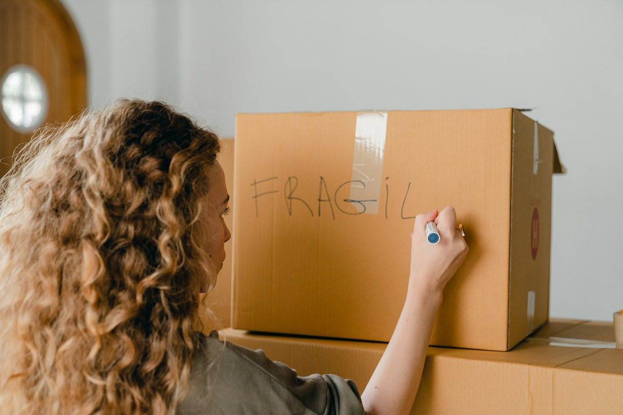 7 most delicate items to relocate