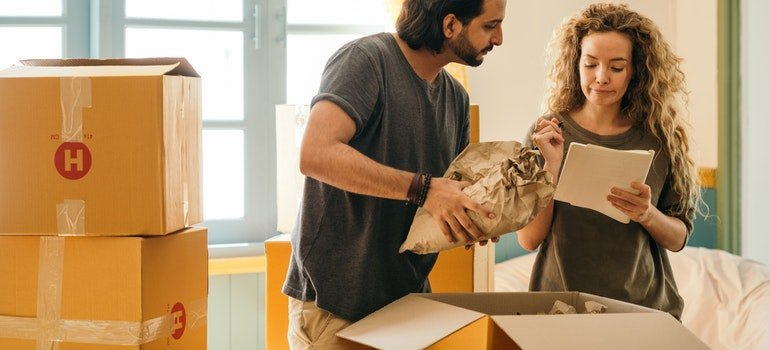 costs of most expensive moving services