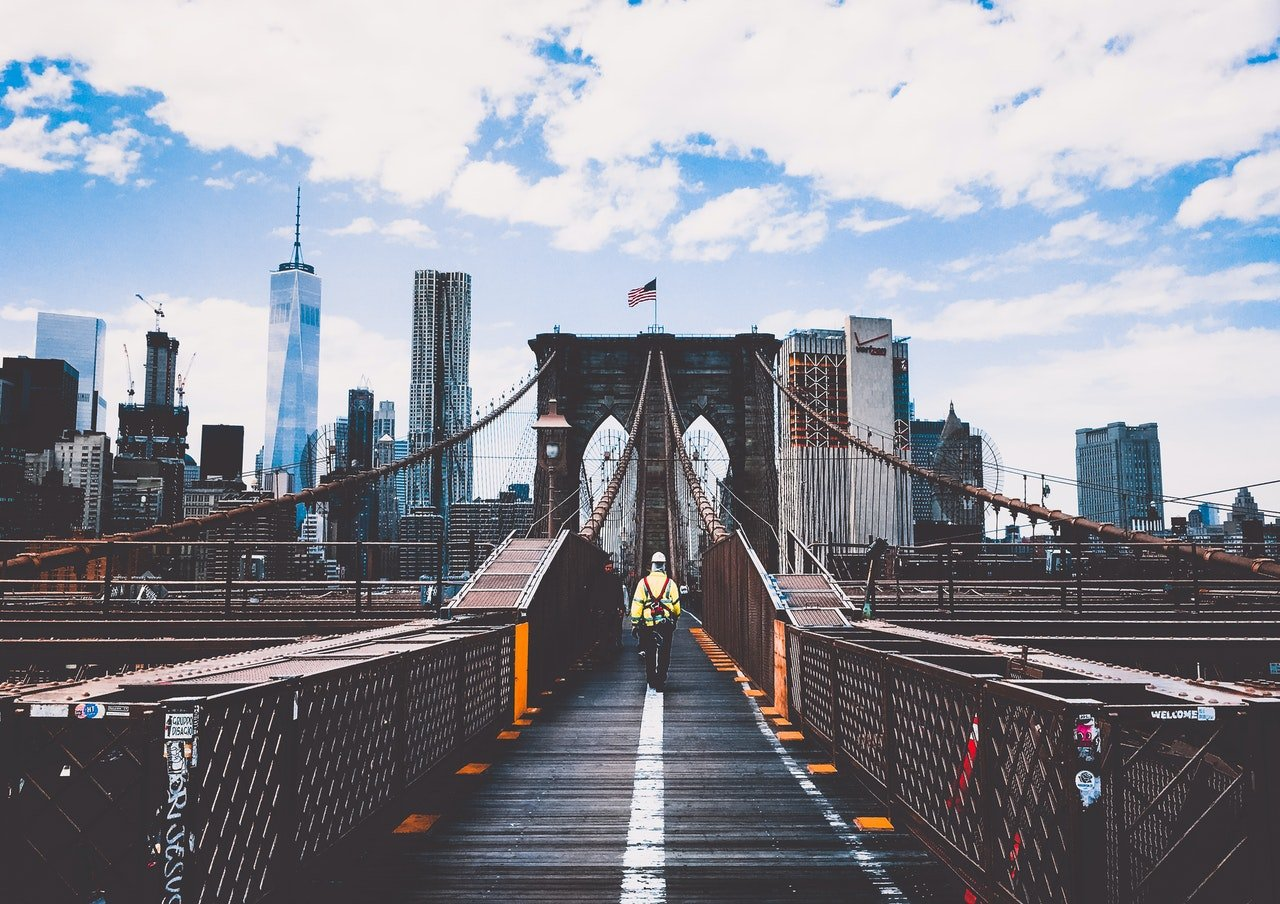 Best ways to explore Brooklyn as an expat