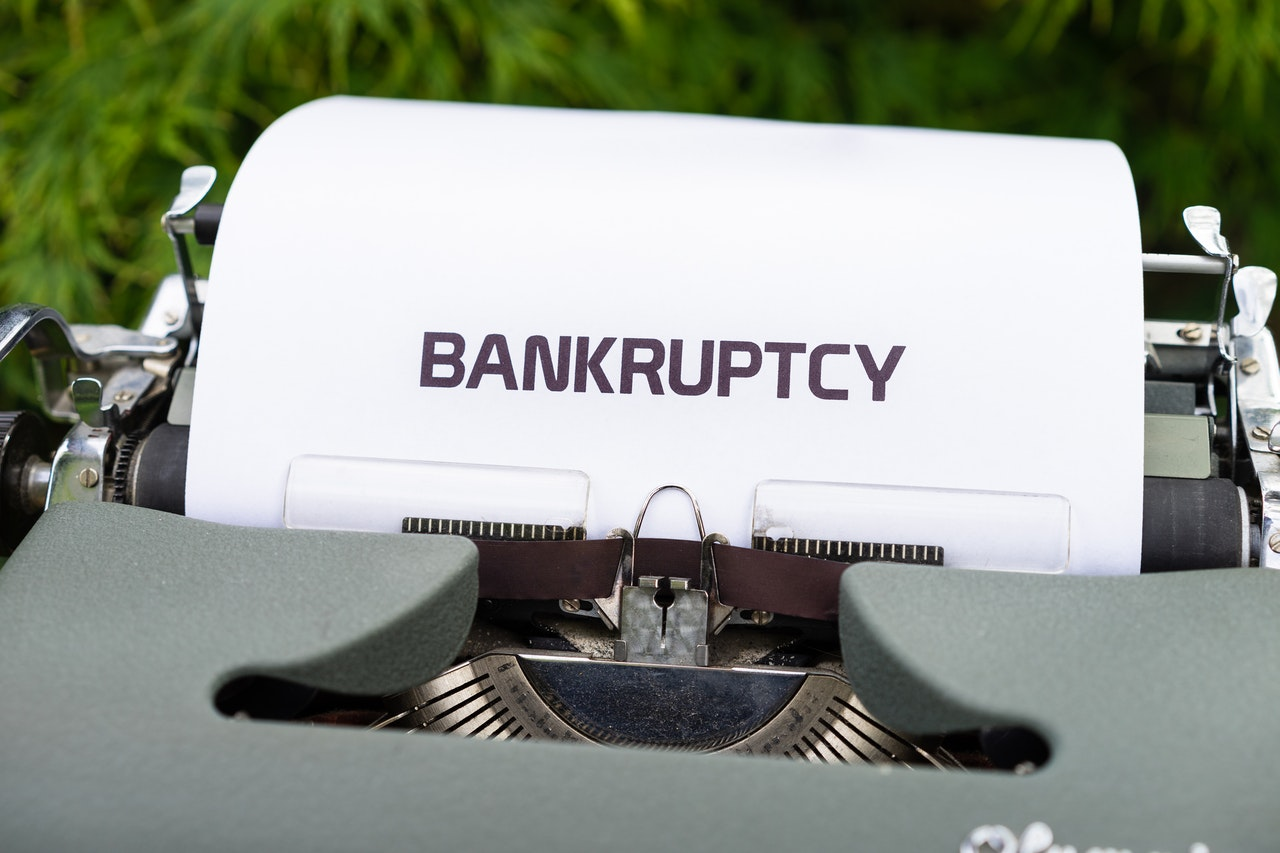 Moving out after bankruptcy – tips and tricks