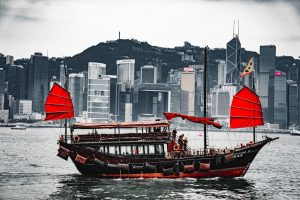 Moving from Brooklyn to Hong Kong guide