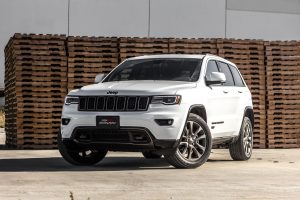 A white jeep. Shipping your vehicle to Brooklyn can be done in a couple of ways.