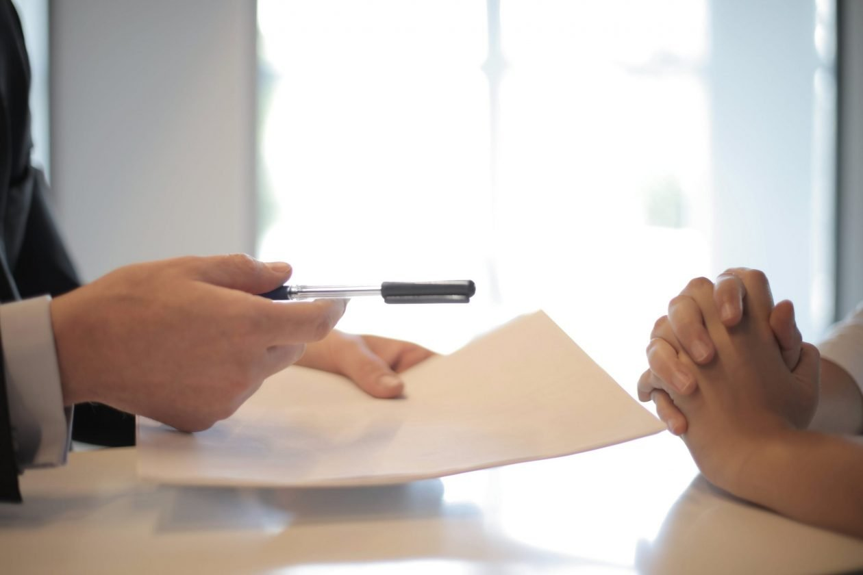 Moving company contracts 101