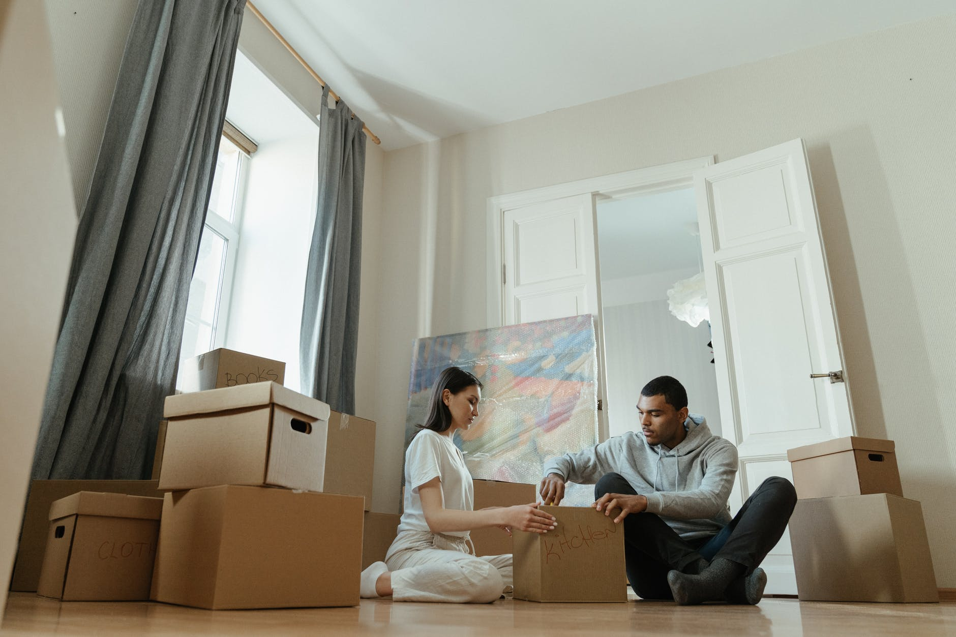 Guide to moving a condo in Brooklyn