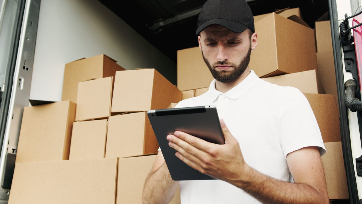 The importance of inventory when moving