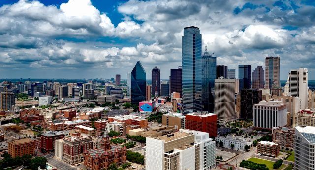 Guide to moving from NYC to Dallas