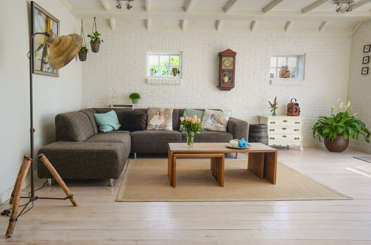 How to avoid cluttering your apartment