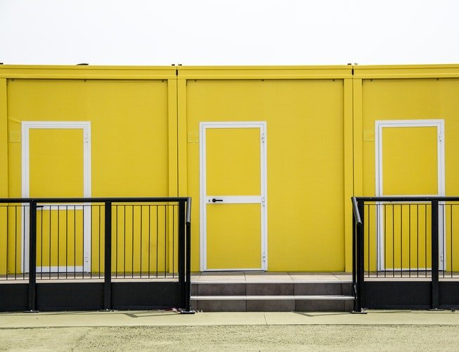 How to protect your storage unit from thieves?