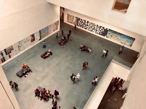 Modern Museum of Art