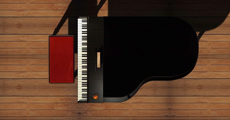 How to prepare a piano for storage