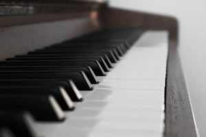 Hire professionals, don't try relocating a piano on your own