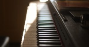 If you're relocating a piano, you may need to accept a high price.
