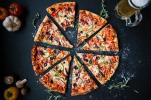 In Bushwick you will taste the best pizza in the world