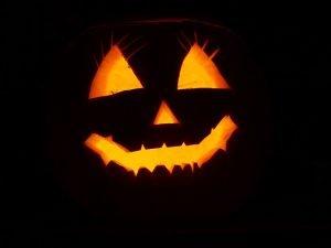 Halloween- pumpkin