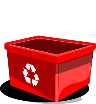 Reasons to use plastic bins when moving home