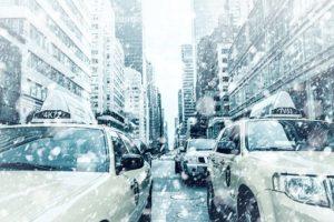 Off-peak season moving to NYC