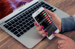 financial app - smart apps for self-organization