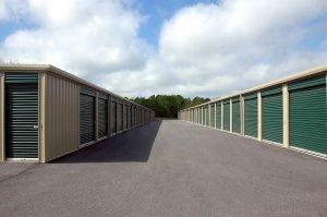 Storage units - storage NYC
