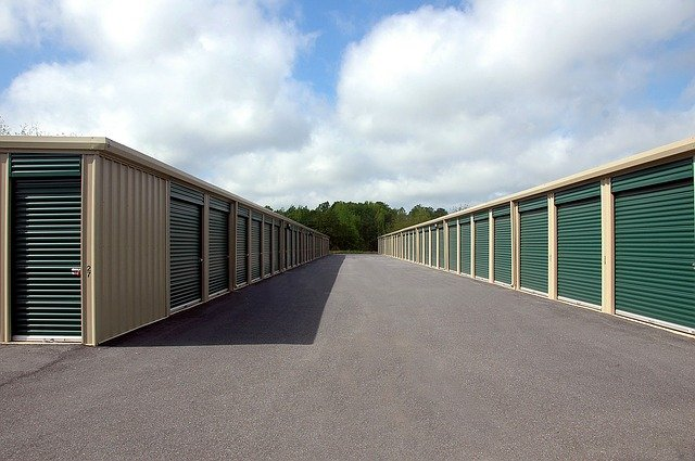 How your business can benefit from renting a commercial storage unit