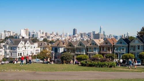 How to adjust to life in the suburbs