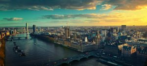 Guide to moving to London from NYC.