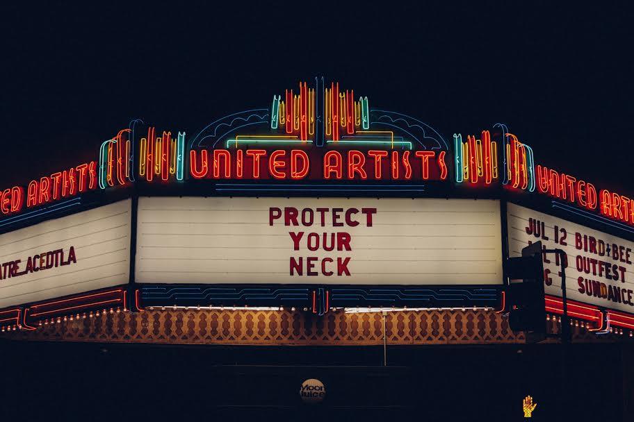 Visit Best movie theaters in Brooklyn