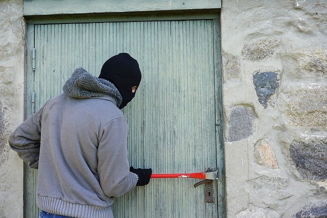 How to burglar-proof your NYC home
